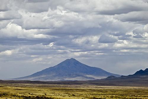 Pilot Peak, Nevada-Utah