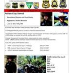 Adrian Sewell Bulletin