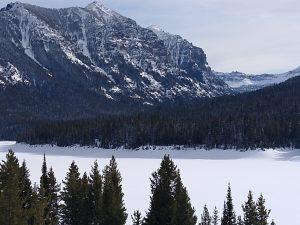 Hyalite Reservoir Bozeman